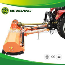 Flail Mower With Blade