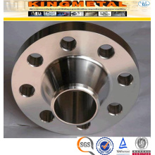 ASTM A182 F11 F12 Alloy Steel Flange Dn50