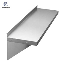 Manufacturer Stainless Steel Kitchen Wall Shelf