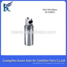 For NEW Saab 95 (99-09) A / C receptor de secadora ac desecante secadora acumulador OE # 4759072