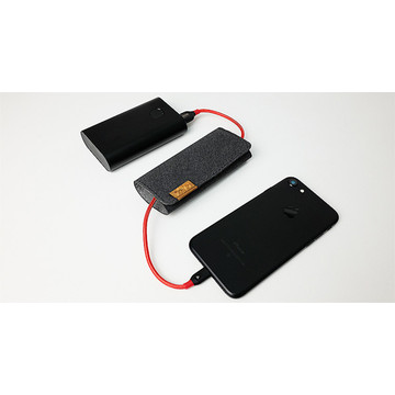 QC2.0 Quick Charge 10000mAh High Capacity Power Bank