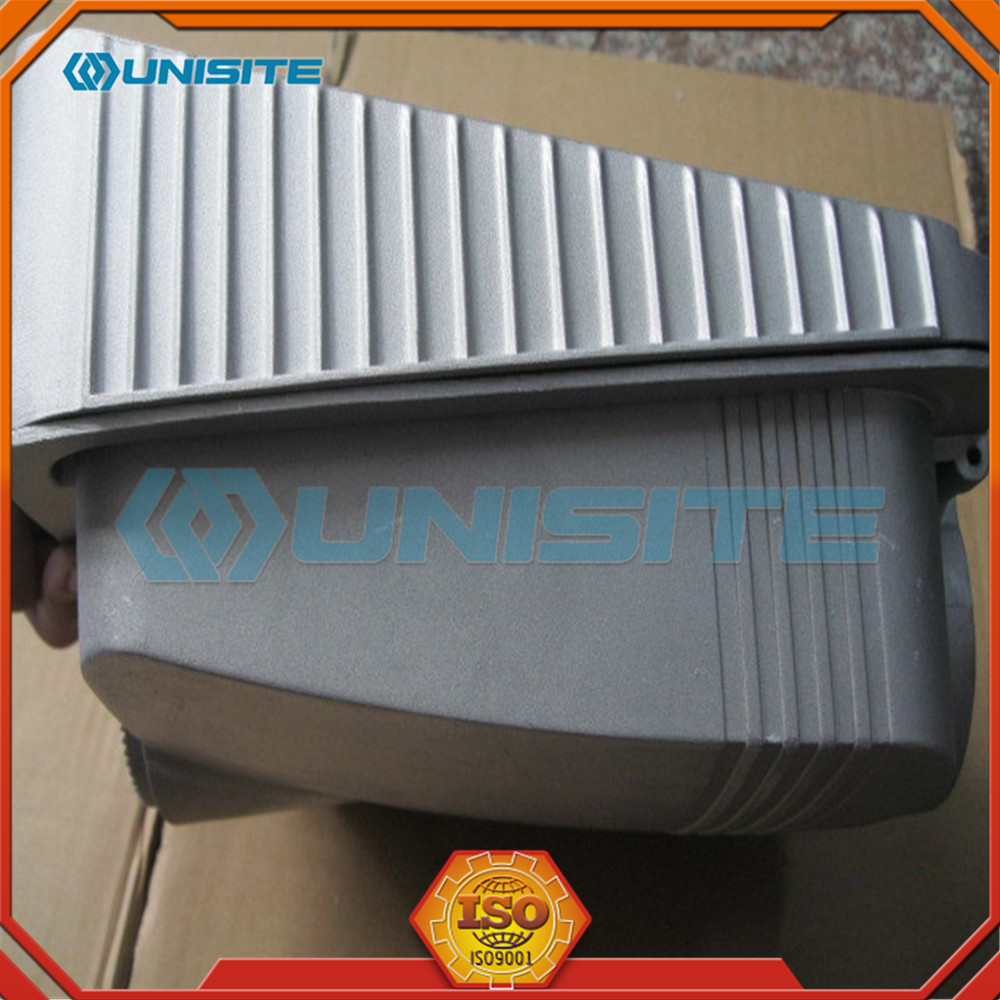 Aluminum Casted Auto Part