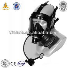MF18D-1 masque à gaz protecteur intégral