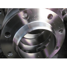 Stainless Steel Plate Flange-Thread