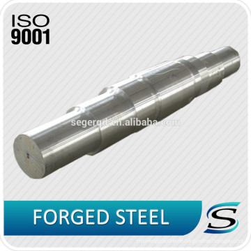 Schmieden von Stahl Antriebswelle