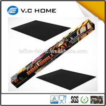2016 New products 0.30mm thickness Non-Stick bbq Grill Mat Make Grilling Easy