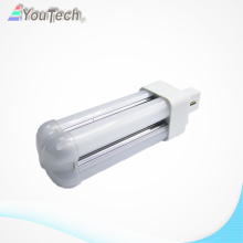 10W G24 LED Plug light