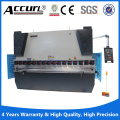 CNC Hydraulic Press Brake for Sales Wth Delem CNC Control System 125t