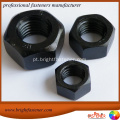 ASTM A194 Grade 2H High Strenegth Heavy Hex Nuts