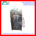 Radiator die casting mould