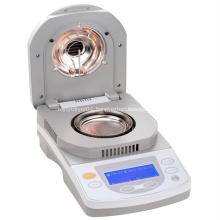Lab Equipment Halogen Drying Method Moisture Analyzer