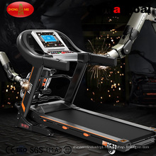 Mk11 Multi Functional Motorized Electric Home Using Fitness Treadmill