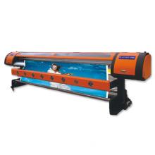 Wide Format Digital Inkjet Printer