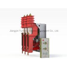 Fn12-12series Lasttrennschalter mit Erdungsschalter,