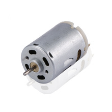 High Torque Motor 12 Volt Small DC Motor