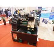 TCK - 42L nóng bán độ chính xác CNC lathe xiên giường máy