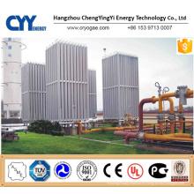 Cyylc56 alta calidad y bajo precio L sistema de llenado de CNG