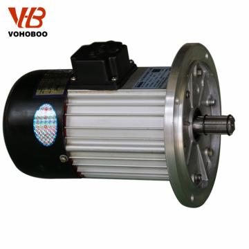 Le moteur 20kw d'utilisation de grue d'induction électrique à CA de 2 vitesses