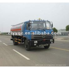 Dongfeng camión químico