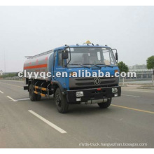 Dongfeng chemical truck