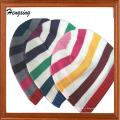 Изготовленный на заказ трикотажные шапки с вышивкой и Шапочка шляпы