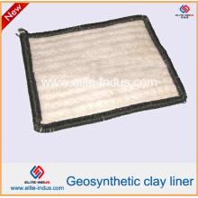 Cobertor à Prova D'água Gels Geosynthetic Clay Liner