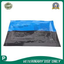 Veterinary Drugs of Levamisole Powder(20%)