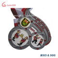 Custom Awards Roun Medal en gros