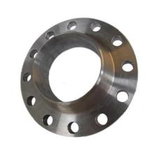 Forged EN1092-1 PN10 steel flanges
