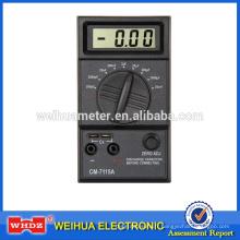Compteur de capacité numérique 3 1/2 CM7115A