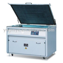 Vacuum Plate Burning Machine