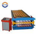 Metal Roof Panel Double Layer Roll Forming Machine