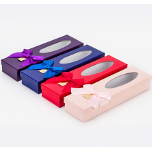 Flowers gift box soap flower paper box