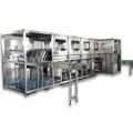 Завод по производству воды в бутылках машины для наполнения бочек