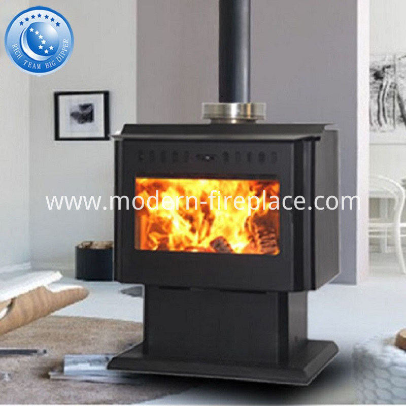Outdoor Wood Burners Zero Clearance  Factory