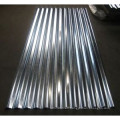 Corrugated Aluminum Sheet for Warehouse, Roofing and Siding