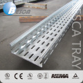 HDG Electric Perforated Cable Tray(UL,CE,Certified Manufacturer)