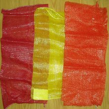 polypropylene Leno Mesh Bag