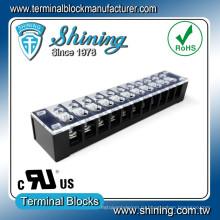 ТБ-33511CP панели установлен 11 Контактный 300В 35А двухрядные Разъем