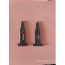 American Custom Metal Encoûtement Wedge Pin Standard Wedge Bolt