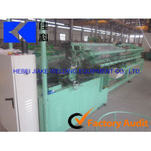 chain link fence weaving machine from Hebei jiake made in China