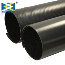 Geomembrane Woven Industrial Fabric Construction PE Price China Geomembranes Geomembrane Pond Liner,fish Farm Pond Liner 50-200m