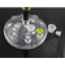 Support d'encre acrylique multifonctionnel pour machine de tatouage permanente et tasses à encre