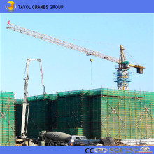 Inner Climbing Tower Cranes for Low Price