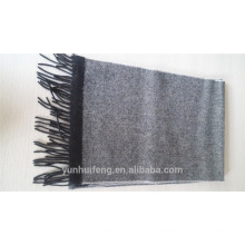 Factory price warm scarf for men