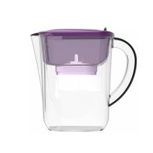 Кувшин с фильтром для воды для здоровья 3.5 л Угольный кувшин
