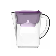 Jarro de carbono com filtro de água de 3,5 litros