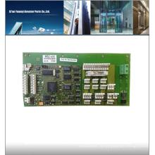 Плата печатной платы лифта Thyssen MS2 для лифтов