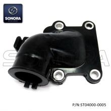 Colector de admisión del carburador de YAMAHA BWS (P / N: ST04000-0005) de alta calidad