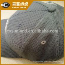 China Lieferanten 100% Poly gestrickter Maschenstoff für T-Shirt China Lieferant Polyester Stricken Mais Maschengewebe